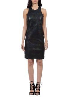 Robert Graham Emma Leather Dress