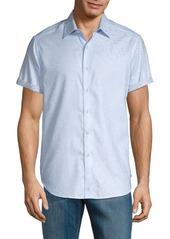 Robert Graham Fannin Button-Down Shirt