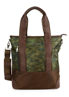 Robert Graham Fielding Camo Tote