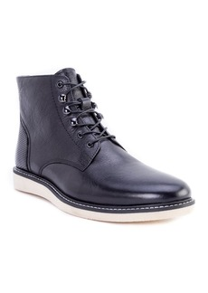 Robert Graham Finch Leather Boot