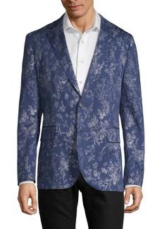 Robert Graham Floral Sport Coat