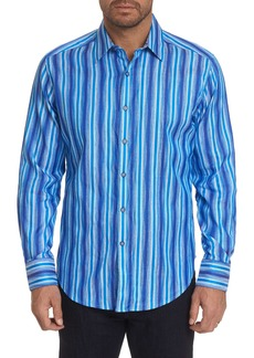 Robert Graham Frances Sport Shirt