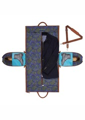 Gallagher Garment Bag by Robert Graham