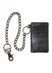 Robert Graham Gallow Slim Chain Card Holder