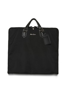 Garmento Garment Travel Bag in Black by Robert Graham