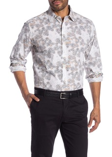 Robert Graham Gordonia Long Sleeve Classic Fit Shirt