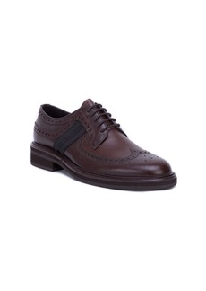Robert Graham Harris Wingtip Derby Shoe