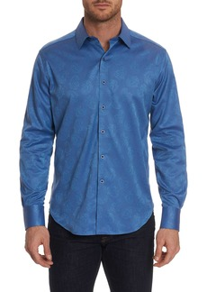 Robert Graham Haystack Sport Shirt