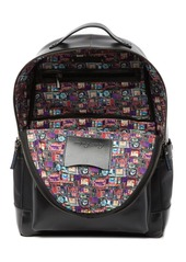 Robert Graham Helio Leather Backpack