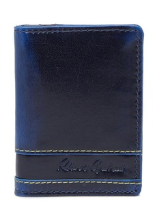 Robert Graham Hereford Leather Card Case