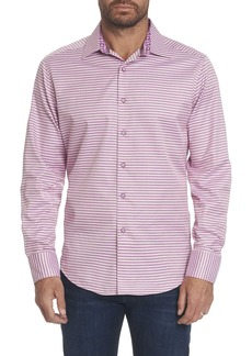 Robert Graham Herrington Sport Shirt