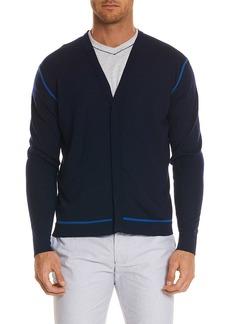 Robert Graham Hugo Sweater Cardigan