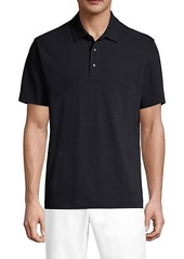 Robert Graham Joyride Polo T-Shirt