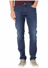 Robert Graham Justice Perfect Fit Jeans in Indigo