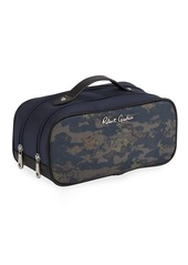 Robert Graham Kaison Camo Shaving Kit