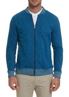 Robert Graham Kaison Knit Full Zip Jacket