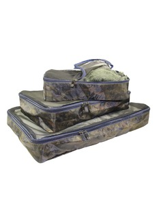Robert Graham Kalman Packing Cubes  Set of 3