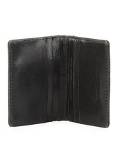 Robert Graham Kareen Bi-Fold Leather RFID Cardcase
