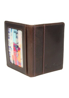 Robert Graham Kareen Leather Magnetic Card Case