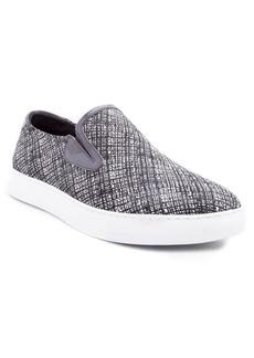 Robert Graham Kitson Slip-On Sneaker