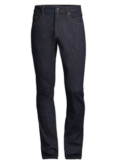Robert Graham Koch Straight Jeans