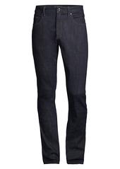 Robert Graham Koch Straight Jeans