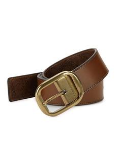 Robert Graham Leather Belt