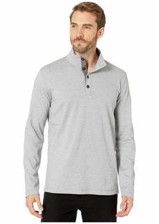 Robert Graham Leonard Long Sleeve Knit Sweater
