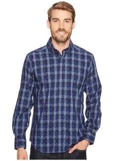 Robert Graham Levy Long Sleeve Woven Shirt