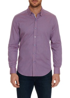 Robert Graham Logan's Circle Sport Shirt