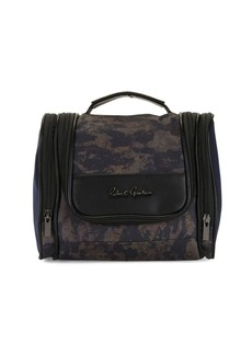Robert Graham Loman Hanging Toiletry Bag