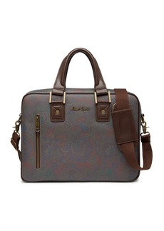 Robert Graham Loon Lake Briefcase