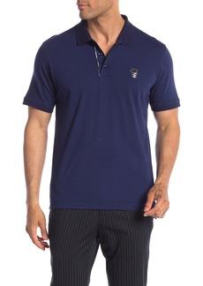 Robert Graham Lucifer Short Sleeve Polo