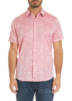 Robert Graham Machado Short Sleeve Shirt