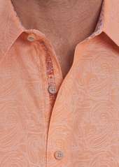 Robert Graham Mainland Short Sleeve Shirt