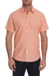 Robert Graham Mainland Short Sleeve Shirt