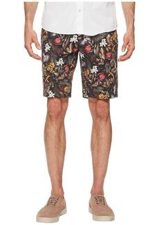 Robert Graham Maracas Woven Shorts