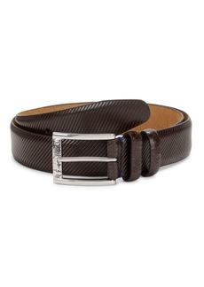 Robert Graham Martin I Leather Belt