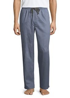 Robert Graham Men's Acireale Cotton Lounge Pants