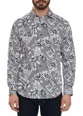 Robert Graham Men's Bellamy Long-Sleeve Sport Shirt