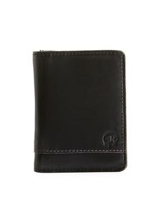 Robert Graham Men's Bradford Leather Card Case