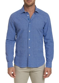 Robert Graham Men's Check Button-Down Shirt
