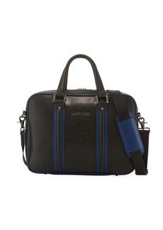 Robert Graham Men's Eterio Faux-Leather Briefcase
