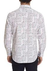 Robert Graham Men's Gendevon Sport Shirt