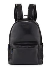 Robert Graham Men's Helio I Glossy Leather Backpack