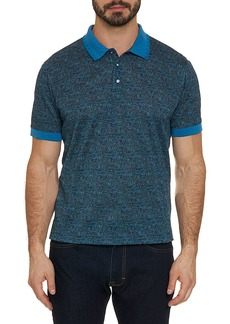 Robert Graham Men's Lewis Polo Shirt