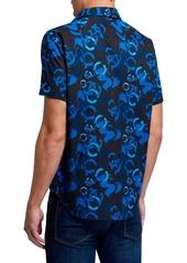 Robert Graham Men's Llyde Classic Fit Sport Shirt