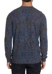 Robert Graham Men's Long Sleeve Cairo Shirt