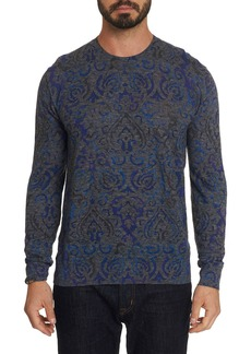 Robert Graham Men's Long Sleeve Cairo Shirt