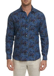 Robert Graham Men's Mancini Printed Shirts